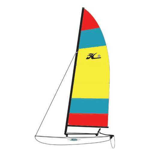 Hobie Cat Parts and Accessories | West Coast Sailing