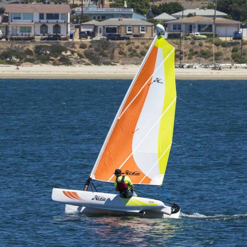 Hobie Sailboats | Hobie Catamarans for Sale | West Coast Sailing