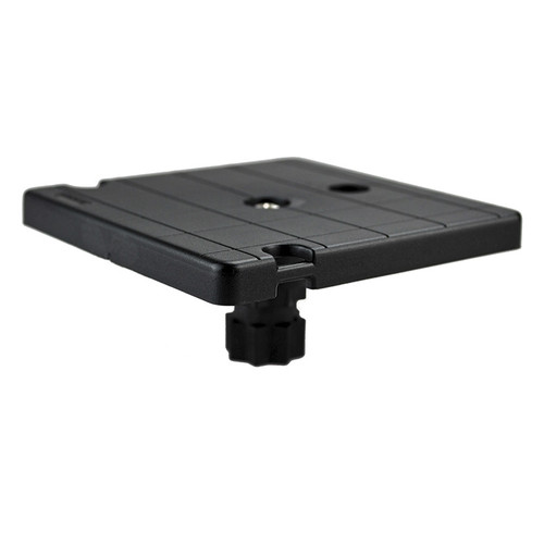Hobie Mighty Mount Scotty Kit with Mounting Hardware 72020052