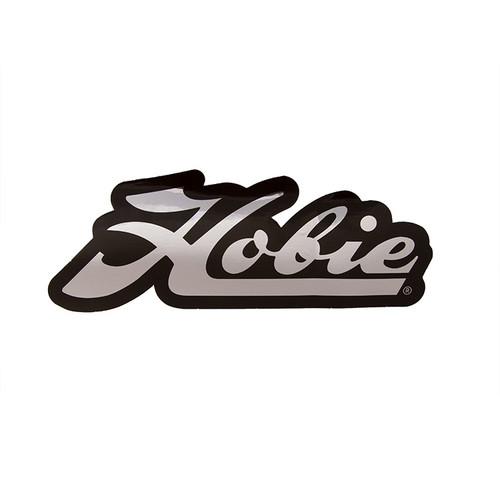 Kayak 12 Hobie Fishing Decal White #12453025 Boat Trailer Vinyl Sticker