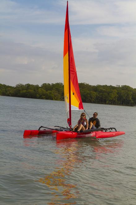 2020 Hobie Mirage Tandem Island Kayak