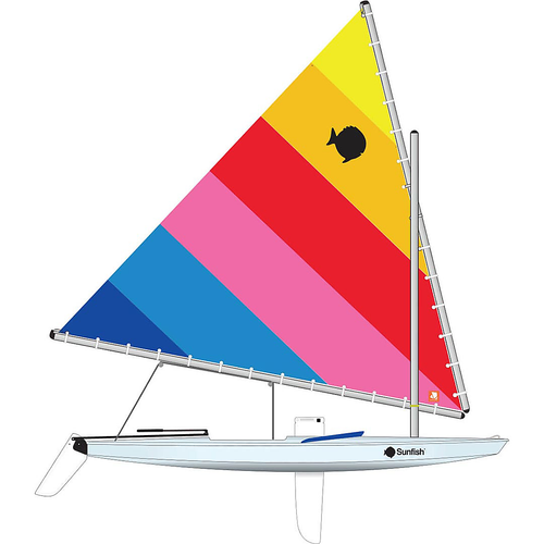 LaserPerformance Sailboats | West Coast Sailing - North