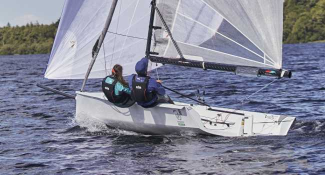 Shop Gill Sailing Gear