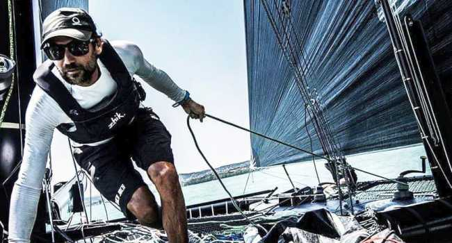 Shop Zhik Sailing Gear