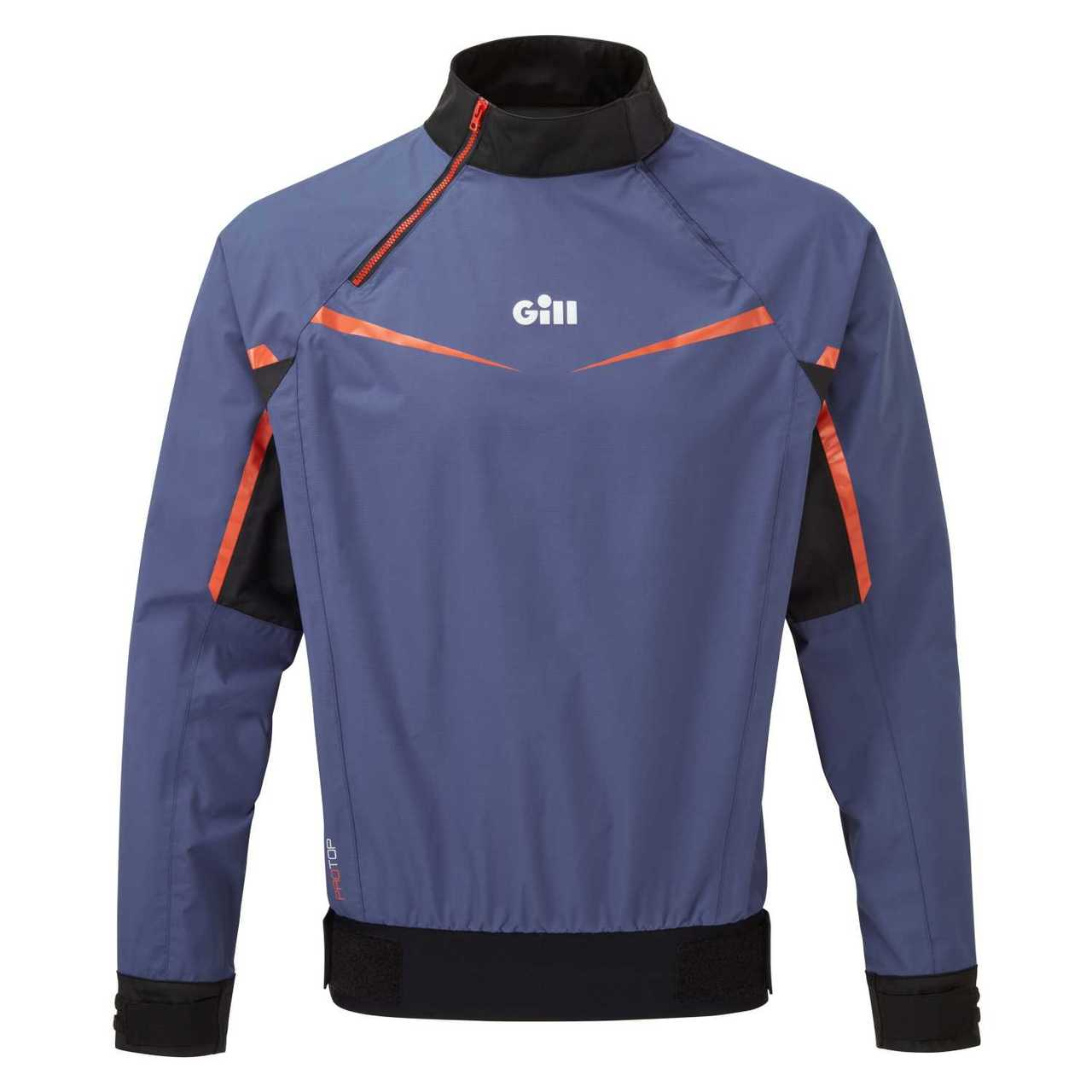 Gill Mens Pro Spray Top