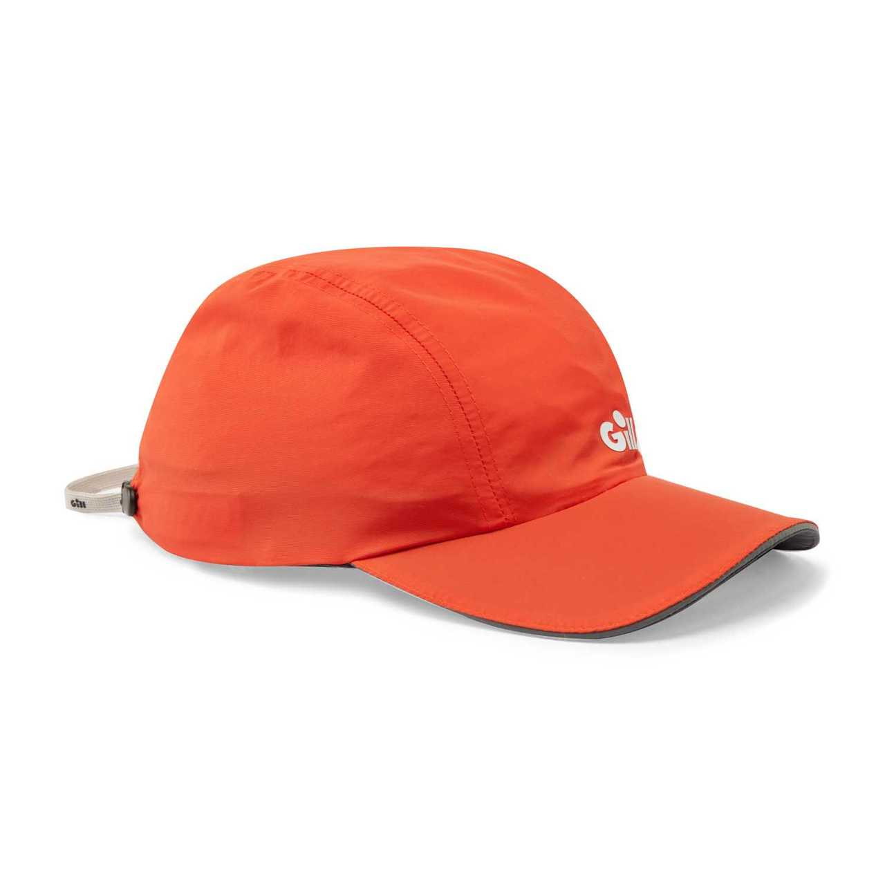 Gill Regatta Sailing Cap 146 Orange