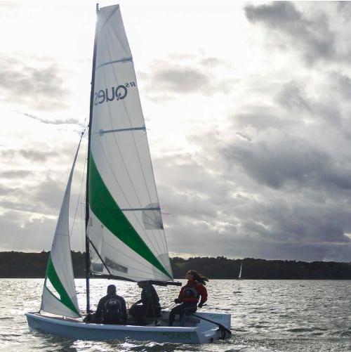 RS Quest Sailboat