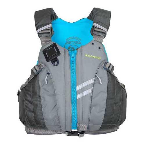Stohlquist BetSea Life Jacket