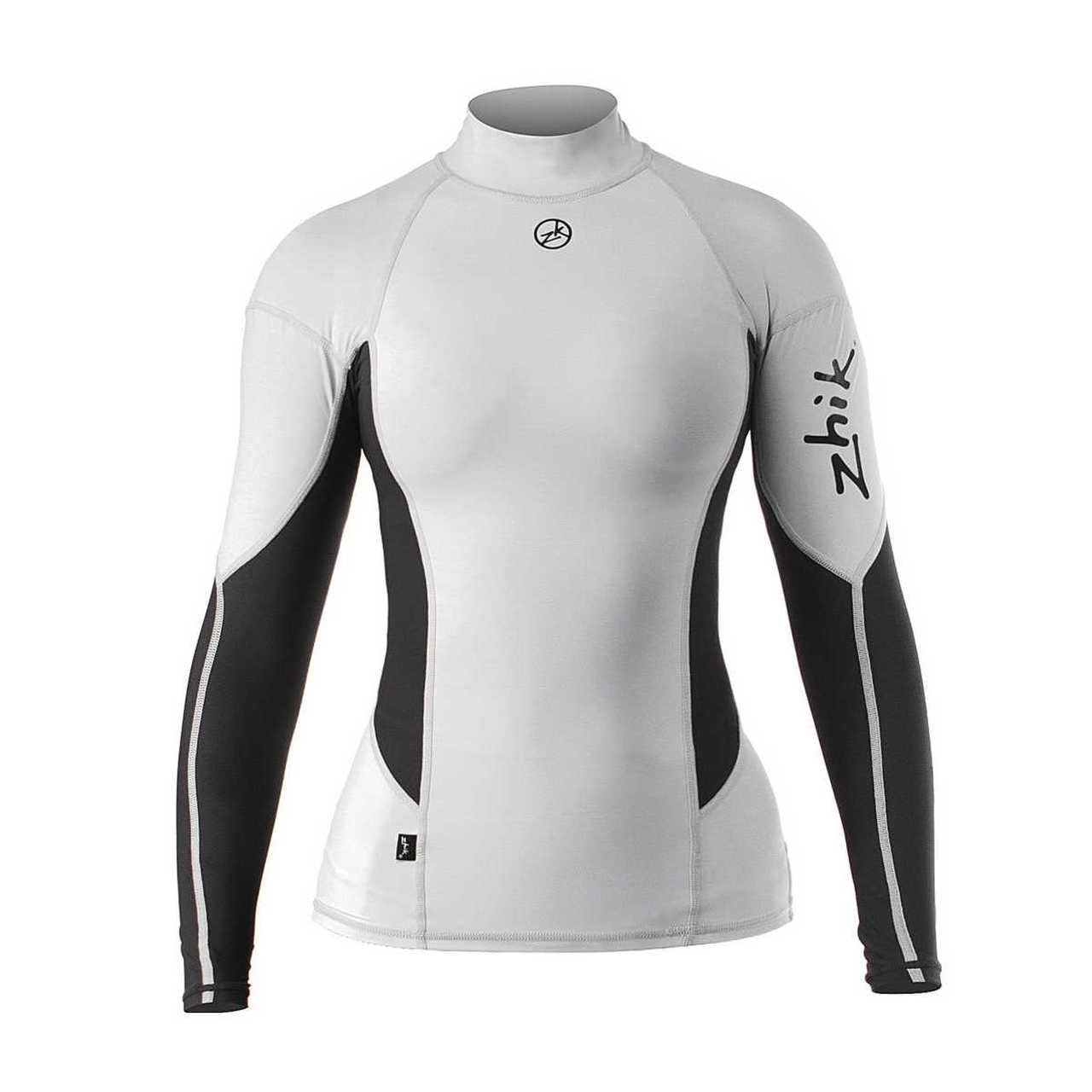 Zhik Womens Long Sleeve Sailing Rash Guard