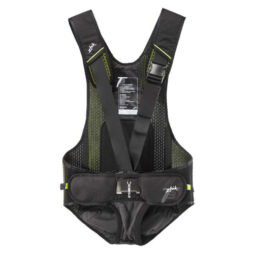 Zhik T3 Trapeze Harness Hrn 0030 West Coast Sailing