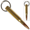 Bullet Keyring 30.06 CAL