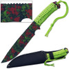 Zombie Survival Full Tang Knife.