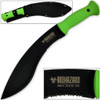 Wartech Zombie Killer Jungle Kukri Machete Knife
