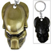 Aliens vs Predator Keychain LIMITED EDITION All Metal