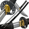 Samurai Special - Famous Crane Katana Sword Carbon Steel