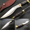 Extreme Duty Jungle Kukri Knife