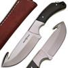 WHITE DEER Guthook Ranger Series J2 Steel Skinner Knife