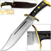 WHITE DEER MAGNUM XXL Large Bowie Knife