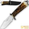 WHITE DEER Apprentice 2 9.75in Knife