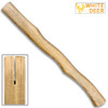 "20"" Ash Wood Handle for Axe"