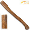 "19.75"" Cocobolo Wood Handle for Axe"