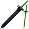 Kirito Holy Sword Excalibur Reborn SAO ALO Anime Legendary Steel Art Online