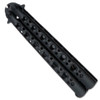 Balisong Butterfly Knife Black