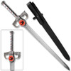 Deluxe Thundercats Lion-O's Sword of Omens Replica Limited Edition