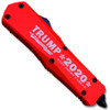 Make America Great - Trump 2020 Double Edge OTF Limited Edition