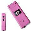 PINK SELF DEFENSE COMBO (STUN GUN / PEPPER SPRAY