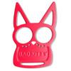 Pink Bad Kitty Iron Fist Knuckleduster