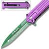 """Joker Spring Assisted Knife  4.5"""" Close"""