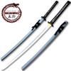 MOSHIRO 1095 High Carbon Steel Grey Glossy Scabbard