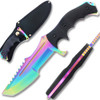 Tactical Hunting Rambo Full Tang Knife Extreme