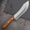 Butcher  Bocho Kitchen Chef Knife  4Cr13 Stainless Steel Blade