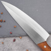 Professional 4Cr13 Steel Cutting Meat Chef Butcher Kitchen Knife