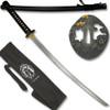 Ten Ryu Hand Forged Samurai Sword Limited Edition