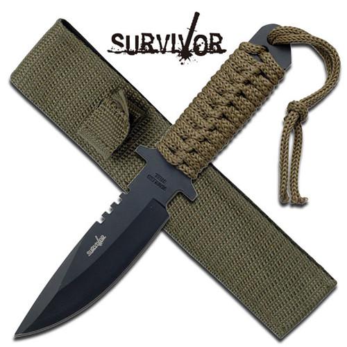 Army Survivor Knife