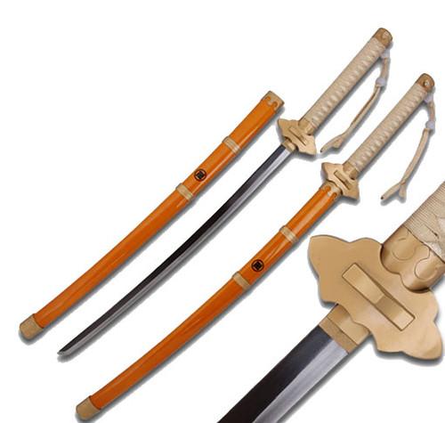 Dark Souls Anime Uchigatana Sword Replica Katana