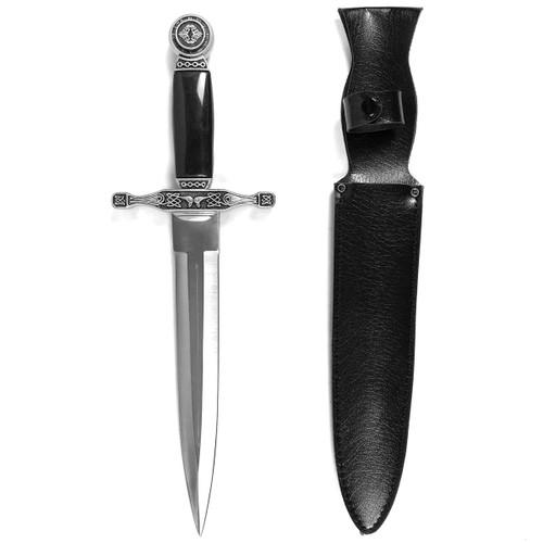 King Arthur's Excalibur Dagger Medieval Double Edge Knight Replica