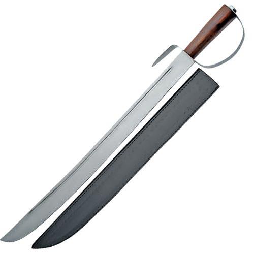 Pirate Cutless Dguard Sword