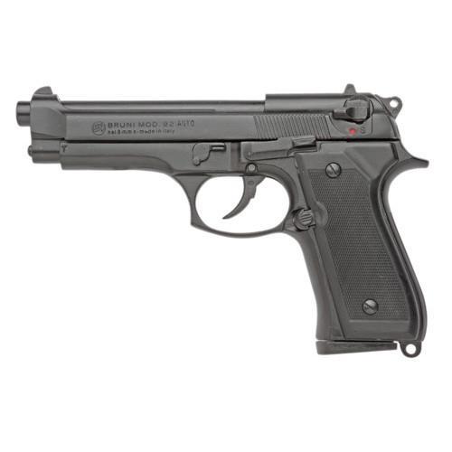 Full-Auto Blank Firing 8mm (CLONE of Beretta M92)
