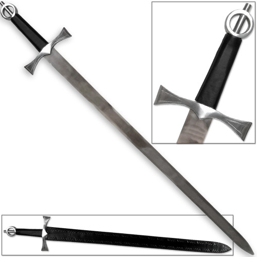 Irish Middle Ages Sword