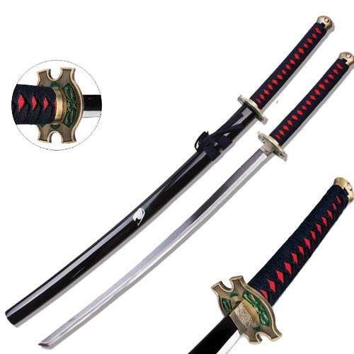 Fairy Tail Erza Scarlet Anime Fantasy Samurai Sword