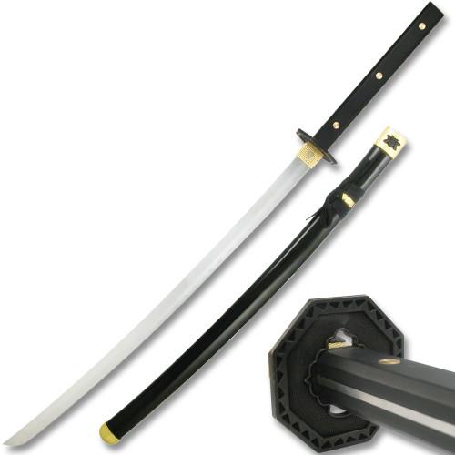Bushido Samurai Sword of War - Full Tang Battle Ready