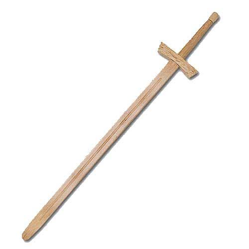 Knight Wooden Sword