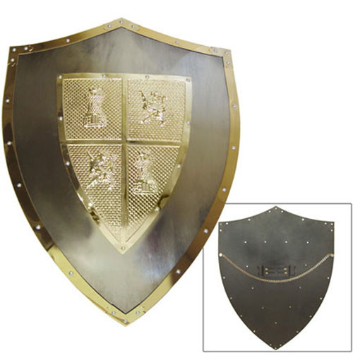 Medieval Shield of El CId