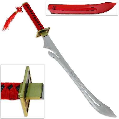 Dramatical Murder Koujaku's Replica Sword