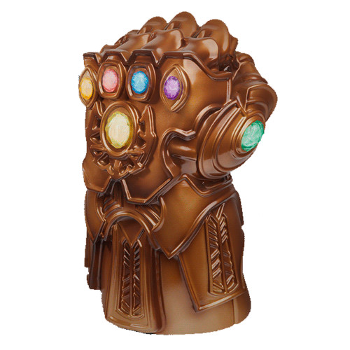 Marvel Thanos Gauntlet Mood Lamp Officially-licensed Avengers: Infinity War