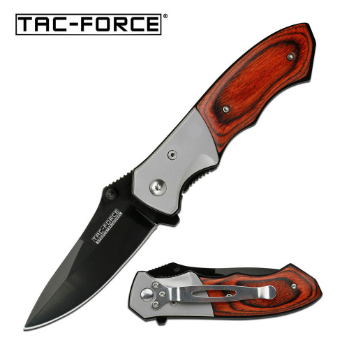 TAC-FORCE GENTLEMAN'S KNIFE
